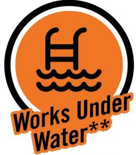 CCGT works underwater