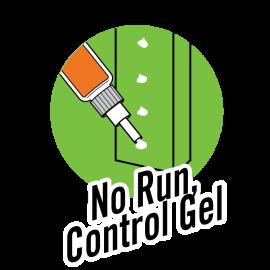 Gorilla Super Glue Gel – No Run Control Gel Icon