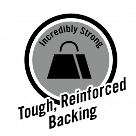 Gorilla Tape Silver – Tough Reinforced Backing Icon