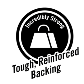 Gorilla Tape – Tough Reinforced Backing Icon