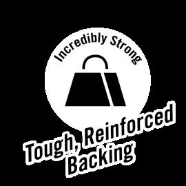 Gorilla Tape White – Tough Reinforced Backing Icon