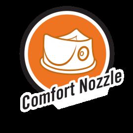 Spray—Comfort-Nozzle